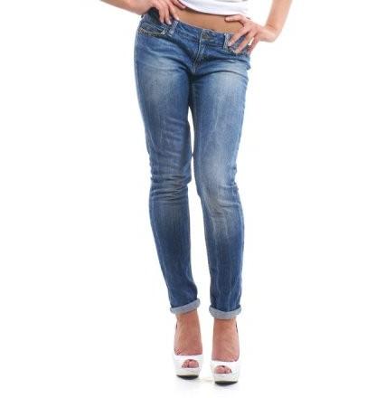 Jeans für Mollige