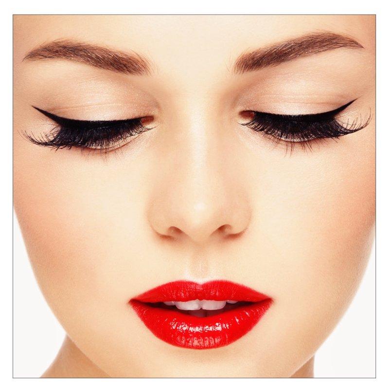 Mascara für den perfekten Augenaufschlag