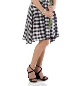 Karoröcke – Die trendige Mode aus Schottland