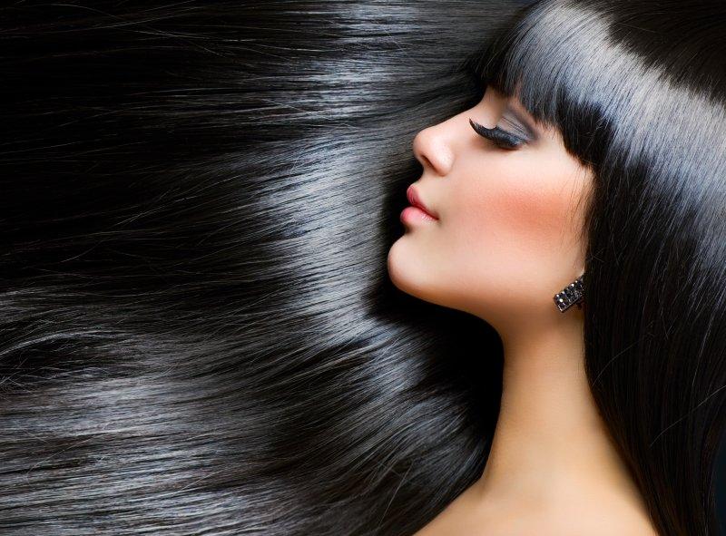 Haare Entknoten